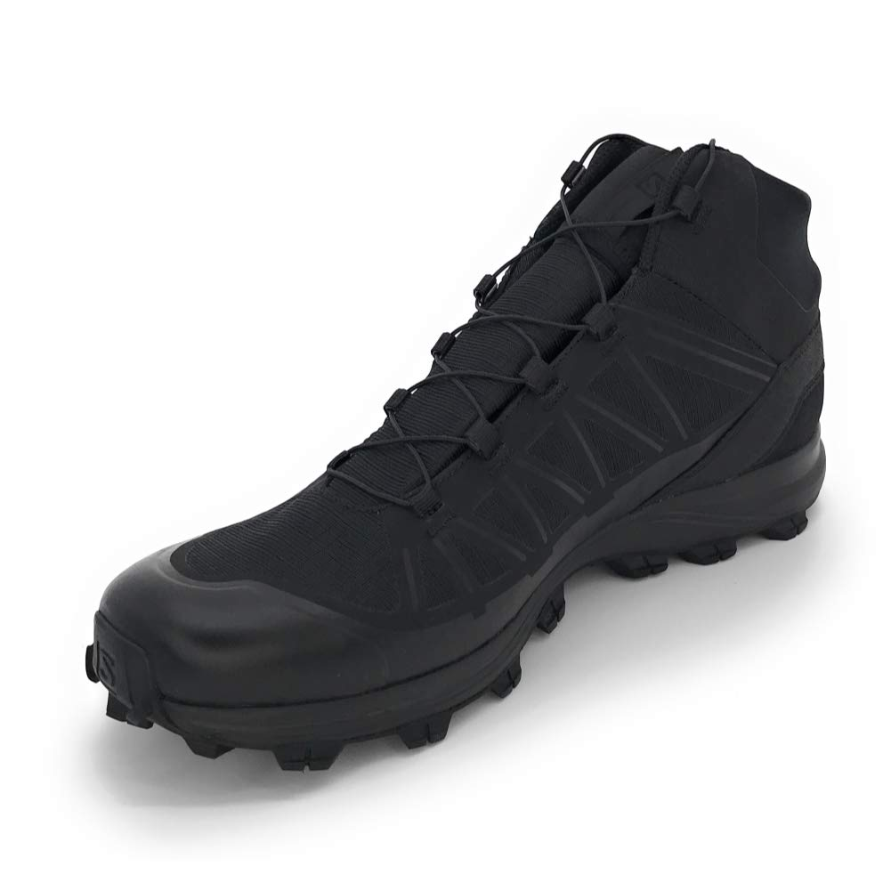 Salomon Speed Superlight Assault Boot Burro