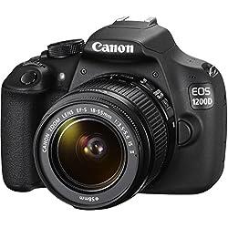 """51TqlFynjoL. AC UL250 SR250,250  - Inizia la tua carriera di fotografo con le migliori fotocamere Reflex digitali """"entry level"""""""