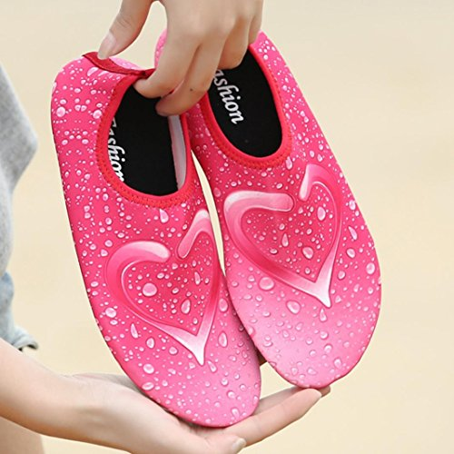 Flops Snorkeling Espadrilles Sports Women Swim Diving Outdoor Men Outdoor Water Sport Flip Socks Wedge Shoes Walking for Women Surf E Trainers Flats VEMOW Running Couple Beach Shoes Yoga q8gwzfz