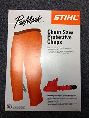 Stihl Chain Saw Protective Chaps