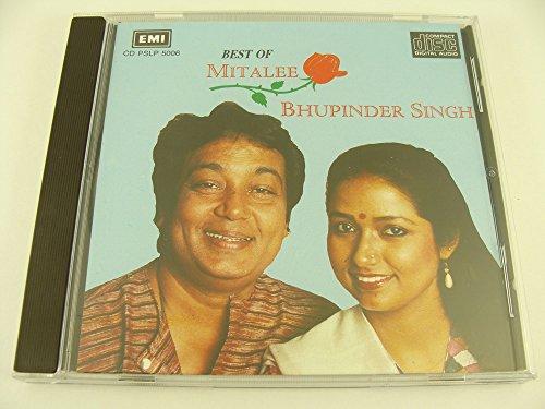 Best of Mitalee Bhupinder Singh
