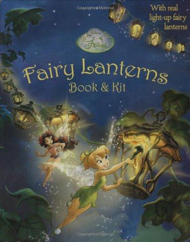 Fairy Lanterns (Disney Fairies) PDF