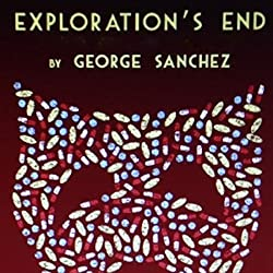 Exploration's End: A New Orleans Mystery
