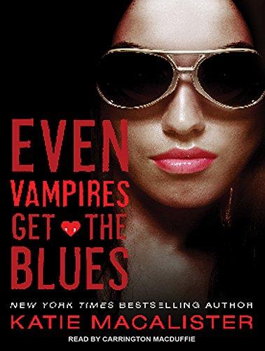 Read Online Even Vampires Get the Blues (Dark Ones) PDF