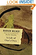 Marion Milner (Author), Rachel Bowby (Introduction) 7,893%Sales Rank in Books: 372 (was 29,737 yesterday) (8)  Buy new: $28.95$26.06 21 used & newfrom$21.92