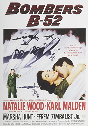 Bomber Wood (Bombers B-52)