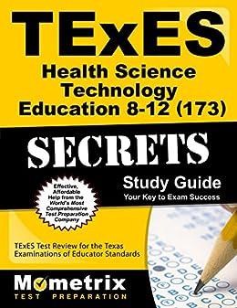 News] texes health ec-12 (157) secrets study guide: texes test rev….