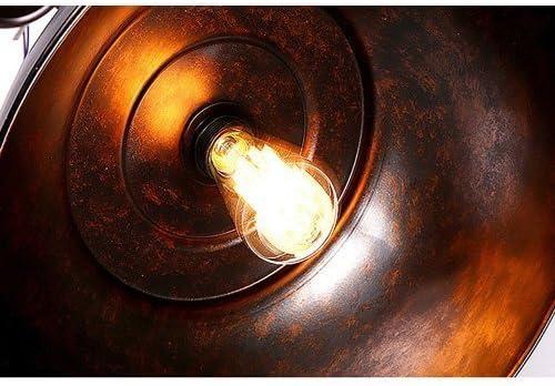 De E27 Kairry Estar Del Vendimia Lámpara Colgante Ático Techo Sala La Araña Industrial eoxWdrCB