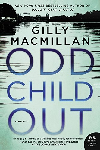 Odd Child Out: A Novel - Store Bristol What
