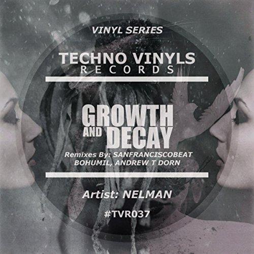 vinyl techno - 3
