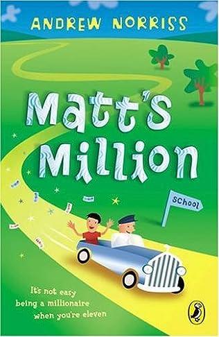 book cover of Matt\'s Million