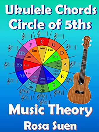 Visual Guitar Theory An Easy Guide to Recognizing and Understanding Essential F