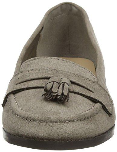 New Wide 2 Look Ballerines Femme Foot Koafer rOvr5IRqw