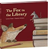 Fox in the Library, Lorenz Pauli, 0735841500