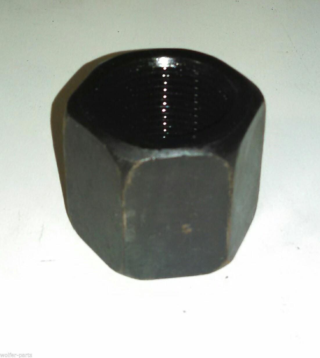 TACOM Nut, RR Spring U-Bolt ; M939 5TON ; 5310-00-700-7127, 124421H, 7007127