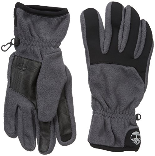 Timberland Mens Performace Fleece Glove with Touchscreen Technology