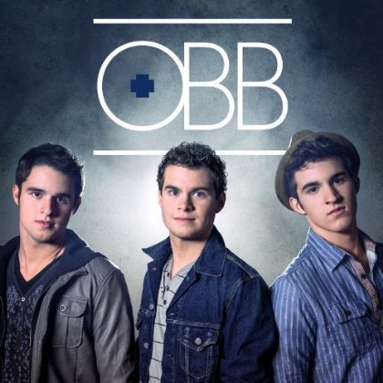 OBB Album Cover