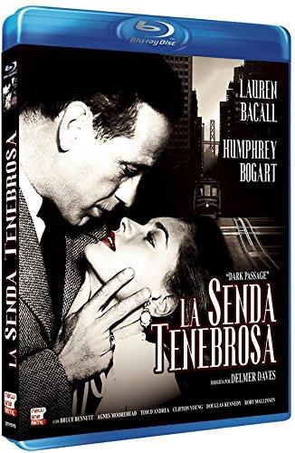 La senda tenebrosa ( Dark passage)- 1947- European Import