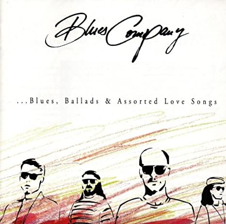 Blues Ballads & Assorted Love Songs
