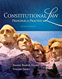 Constitutional Law: Principles and Practice