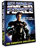 Super Force - The Complete Collection // 2 Seasons , 44 Episodes PLUS Super Force - The Movie