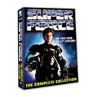 Super Force The Complete Collection