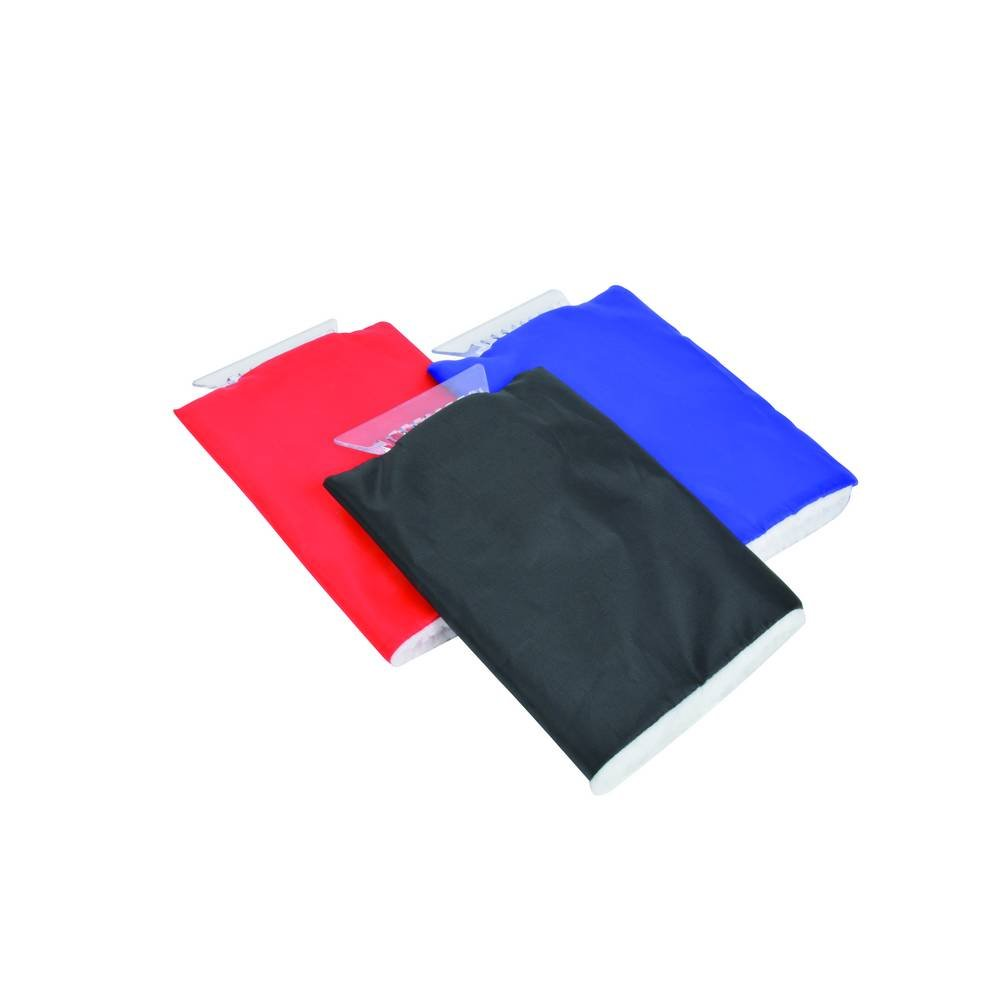 CARPOINT Rascador de hielo con guant 'Rainbow' 1723226