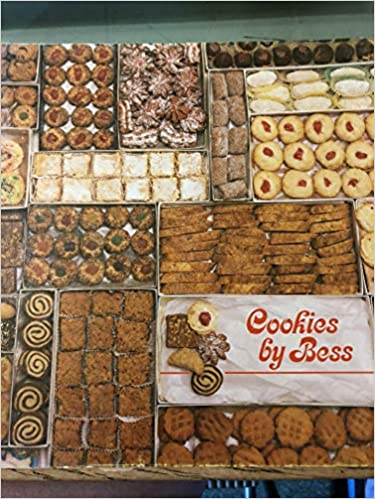 Epub Download Cookies by Bess/D-392s