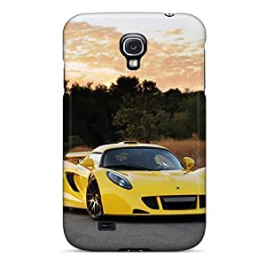 Frashop986 Snap On Hard Cases Covers Hennessey Venom Gt Protector For Galaxy S4