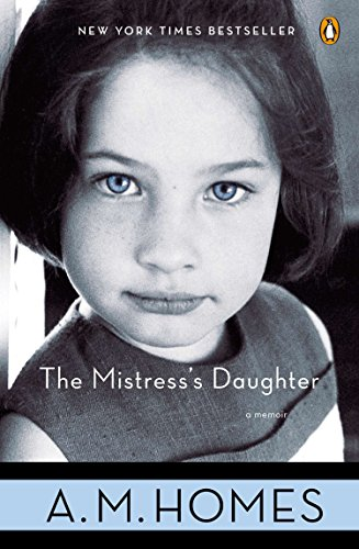 Book cover for The Mistress's Daughter