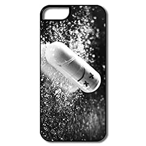 Funny Sad Pill IPhone 5/5s Case For Him