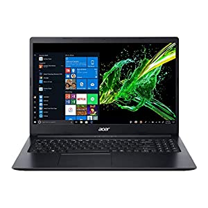 Acer Aspire 3 Thin AMD A4 15.6-inch Laptop