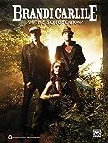 Brandi Carlile The Songbook Guitar Lyric/Chord Edition