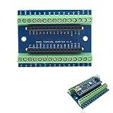 HiLetgo 3pcs Nano V3.0 3.0 Controller Terminal