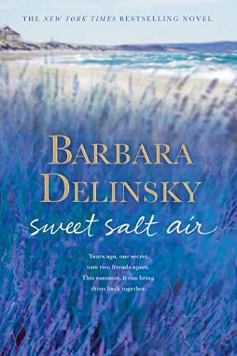 Sweet Salt Air: A Novel