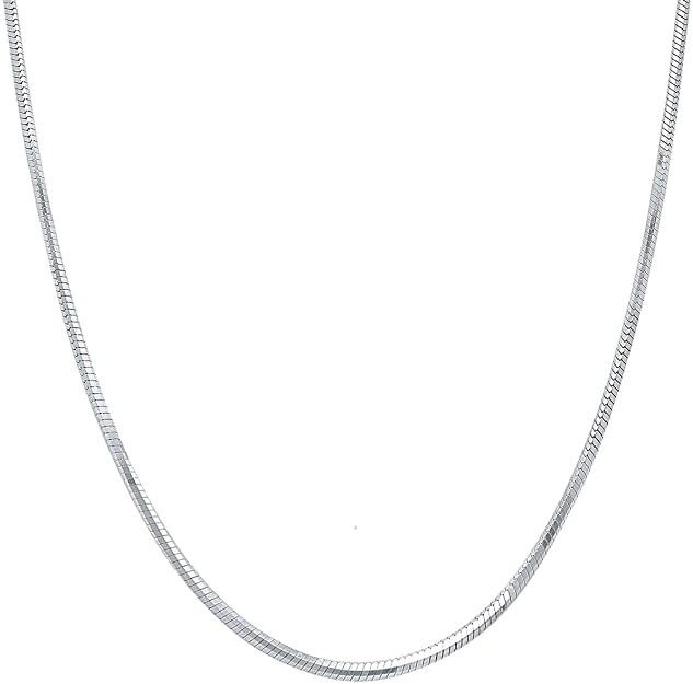 Italian Fashions Argent 925 Argent sterling N/A