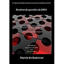 Fr A Lógica Da Resolução Das Questões Usando Apenas Multiplicação E Divisão (Portuguese Edition)
