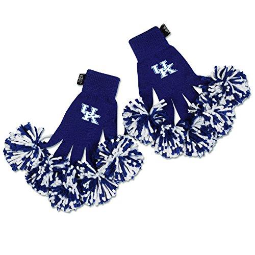 Kentucky Wildcats Spirit Fingerz - Kentucky Wildcats Cheerleading