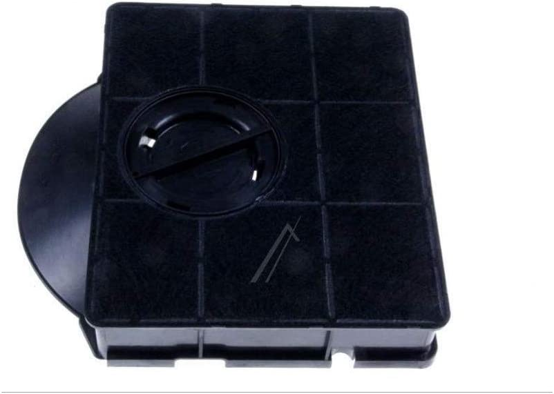 Recamania Filtro Carbon Activo Campana Fagor edesa 214x208x40 mm: Amazon.es