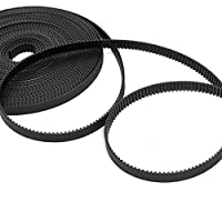RepRap Champion 5 Meter 6mm Width GT2 Timing Belt for Reprap Delta 3D Printer Kossel Rostock from RepRap Champion