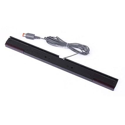 Formulaone Receptor de Sensor de Movimiento con Cable Remoto Juego de Barra de Inductor de infrarrojo