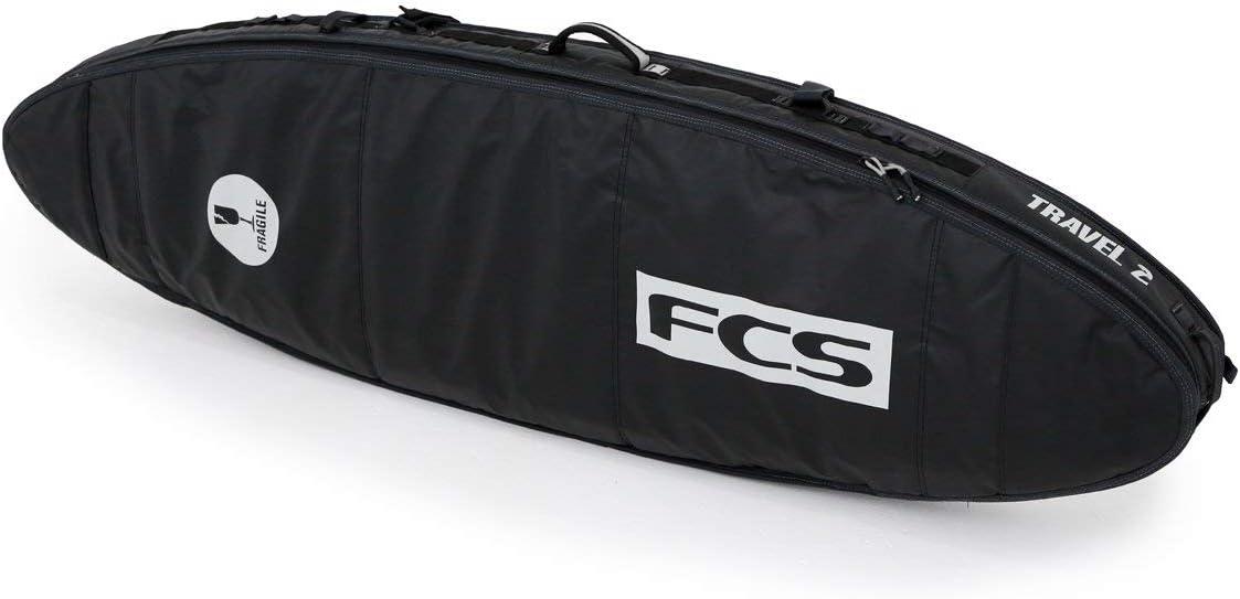 FCS Travel 2 多目的サーフボードバッグ