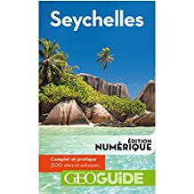 GEOguide Seychelles (GéoGuide) (French Edition)