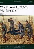 World War I Trench Warfare (1): 1914-16