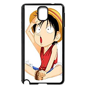 Samsung Galaxy Note 3 Cell Phone Case Black Luffy T4387425