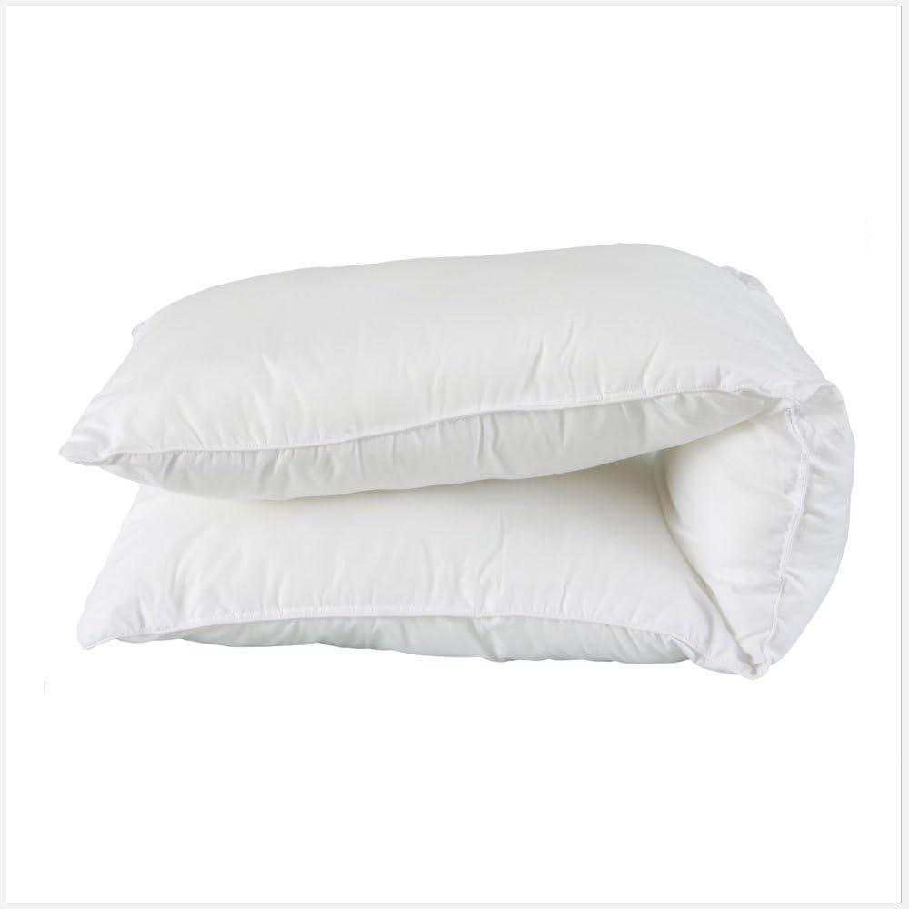 The Good Sleep Expert Bolster Pillow