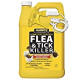 Harris Flea & Tick Killer, Gallon Spray