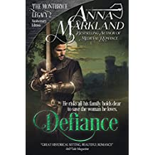 Defiance (The Montbryce Legacy Anniversary Edition Book 2)
