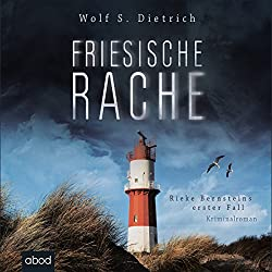 Friesische Rache (Kommissarin Bernstein 1)