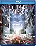 Nightmare Weekend [Blu-ray] [Import]